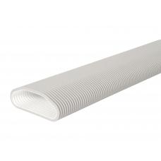 Fränkische oval 132x52mm 3 meetrine latt