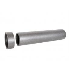Iso pipe,toru profi-air 160mmx1000mm, koos jätkumuhviga,