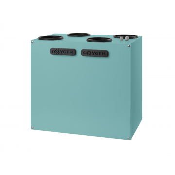 Oxygen X-AIR V500