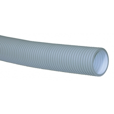 FLEX+ ventilatsioonitoru, antistaatiline, antibakteriaalne  sise/välismõõt 63/75mm ja 50jm rullis