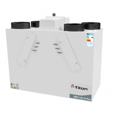 TITON HRV 1,35Q Plus B eco