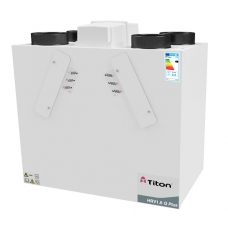 TITON HRV 1,6 Q PLUS B eco