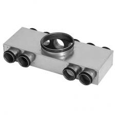 MCU boks/jaotuskast 160mm 76mm/8