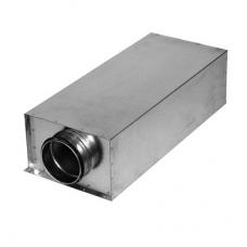 Lindab KVDP mürasummuti 160/1000mm